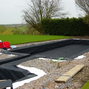 Factory Supply Low Price Single Ply Roofing System Epdm ...