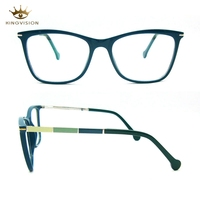Eyewear Square Style Frame Optical Frames Manufacturer In China