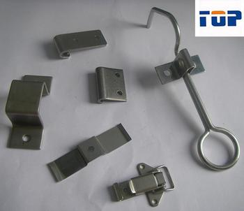 Customized metal Stamping Stainless steel parts