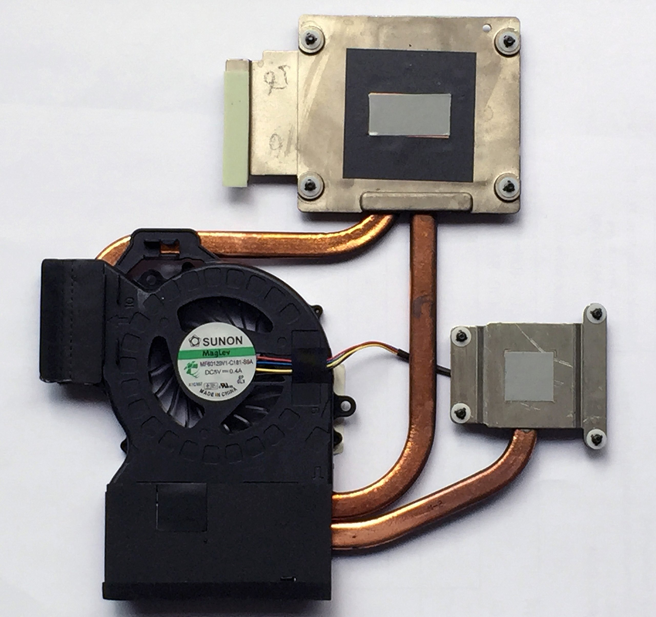 CPU Fan for HP Pavilion DV7-4000 dv7-4083cl dv7-4087cl dv7-4002tx dv7-4004ez DV6-3204tx DV6-3206tx DV6-3079tx DV6-3006TX Series New Notebook Replacement Accessories P//N DFB552005M30T