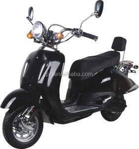 EEC 1500w Vespa Electric Scooters, e scooter Vespa IV