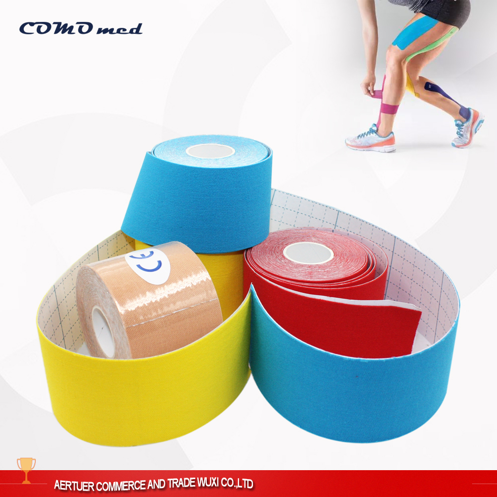 Bb B Kinesiology Strips Tape