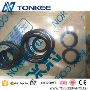 Good quality SH130 PILOT VALVE SEAL KIT for excavator