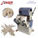 Factory Sale Broom Handle Making Mop Stick Processing Rod Rounding Polishing Wood Round Stick Sanding Machine