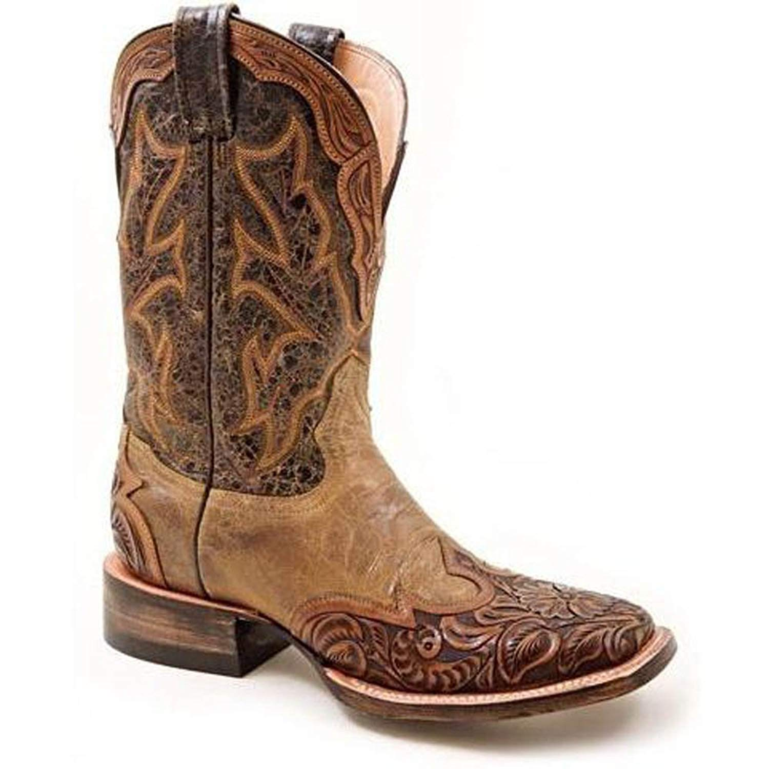 95966c0a8fb Cheap Hand Tooled Boots, find Hand Tooled Boots deals on line at ...
