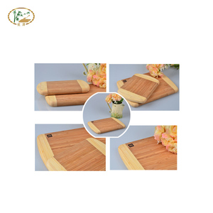 eco-friendly food grade bamboo scale cutting board customized chopping board for sale