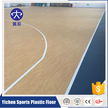 Indoor basketball court wood flooring for match buy for Indoor basketball court flooring cost
