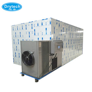 Big wholesale food pork skin raw food potato chip blueberry banana dryer equipment fruit dehydrator