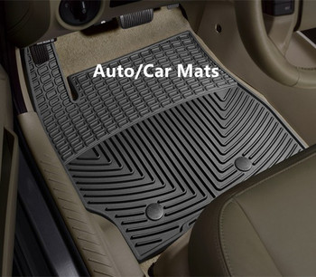 Floor Mats Auto for Different Brand of Cars