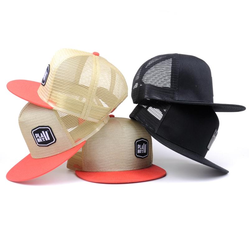 flat bill trucker mesh cap cool trucker flat caps custom flat brim trucker  cap ceab1ebc7e8