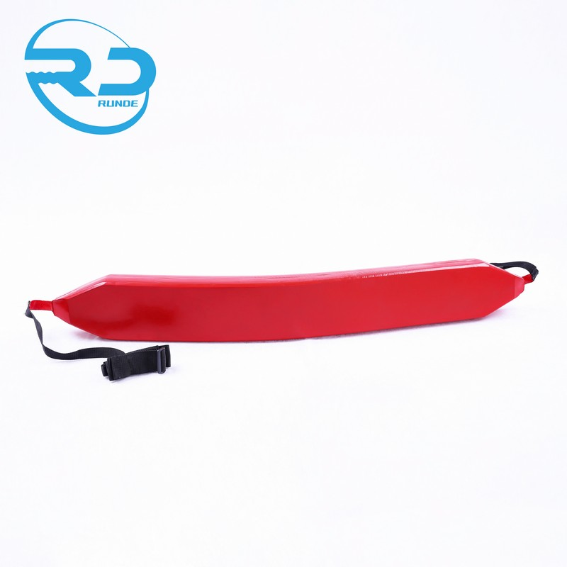 Manufacture High Quality Lifeguard Vinyl Coated Closed