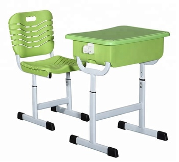 Wondrous Student Desk School Table Chair Adjustable Height Table And Chair Kz 08A Buy School Furniture School Table Chair Cheap School Desk Product On Gmtry Best Dining Table And Chair Ideas Images Gmtryco