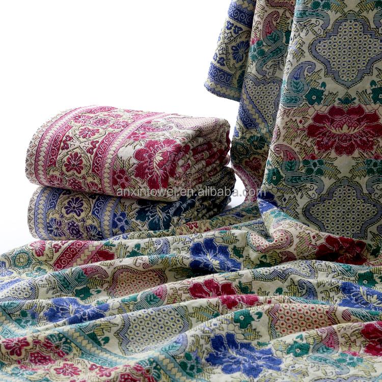 C rculos en el rect ngulo de la mandala indio easwet hippy for Tejidos decoracion hogar
