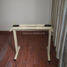 Electric Stand Up Desk Frame w/Dual Motor,Ergonomic Height Adjustable Standing DIY Workstation