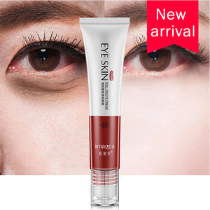 Private label Anti Wrinkles Roll On Hyaluronic Acid Anti Wrinkles Eye Cream For Eye Bag Removal