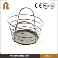 Stainless steel cutlery shelf for storage container homes
