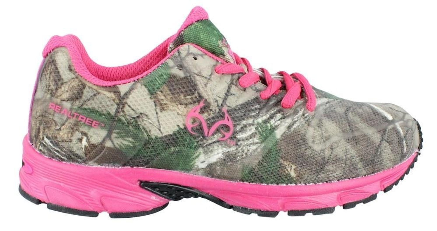 ecfd159a363d1 Buy Realtree Outfitters Mens Cobra Hiking Shoe in Cheap Price on ...