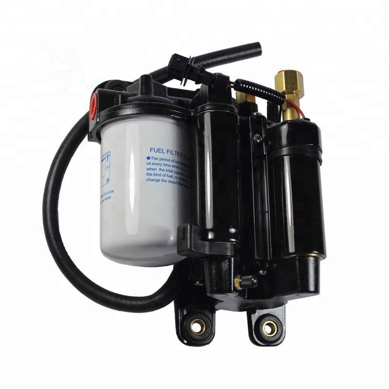 Electric Fuel Pump Volvo Penta 3858261 3850809 3854620 3857986 4.3 5.0 5.7 OMC