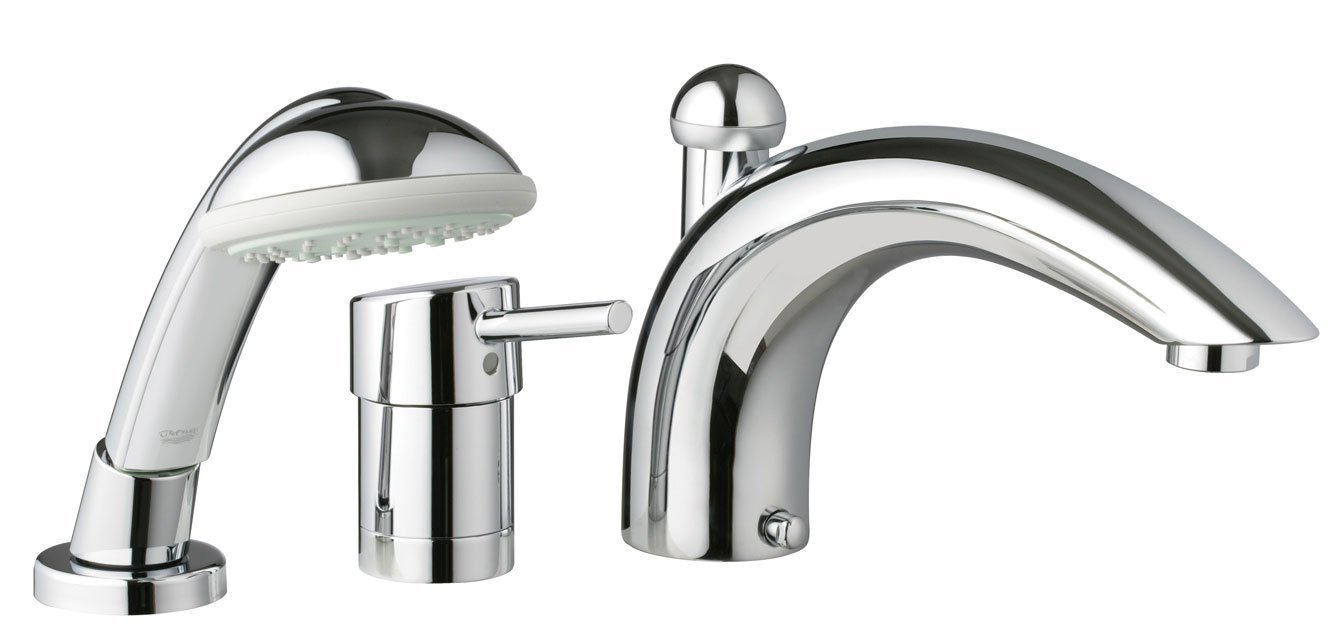 Cheap Grohe Tub Shower, find Grohe Tub Shower deals on line at ...