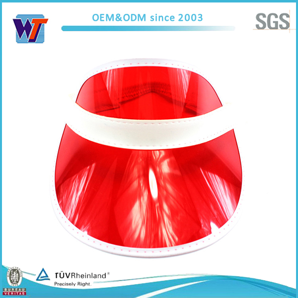 Wholesale cheap UV protection bulk sale visor cap