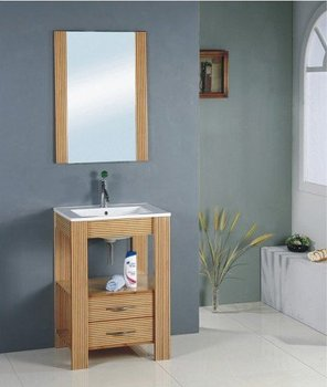 New fashional hotel modern bathroom cabinets vanities for for Bathroom cupboards for sale
