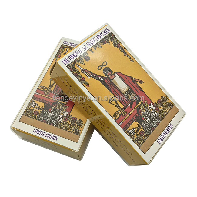 Original Rider-Waite Tarot Deck Cards Wholesale