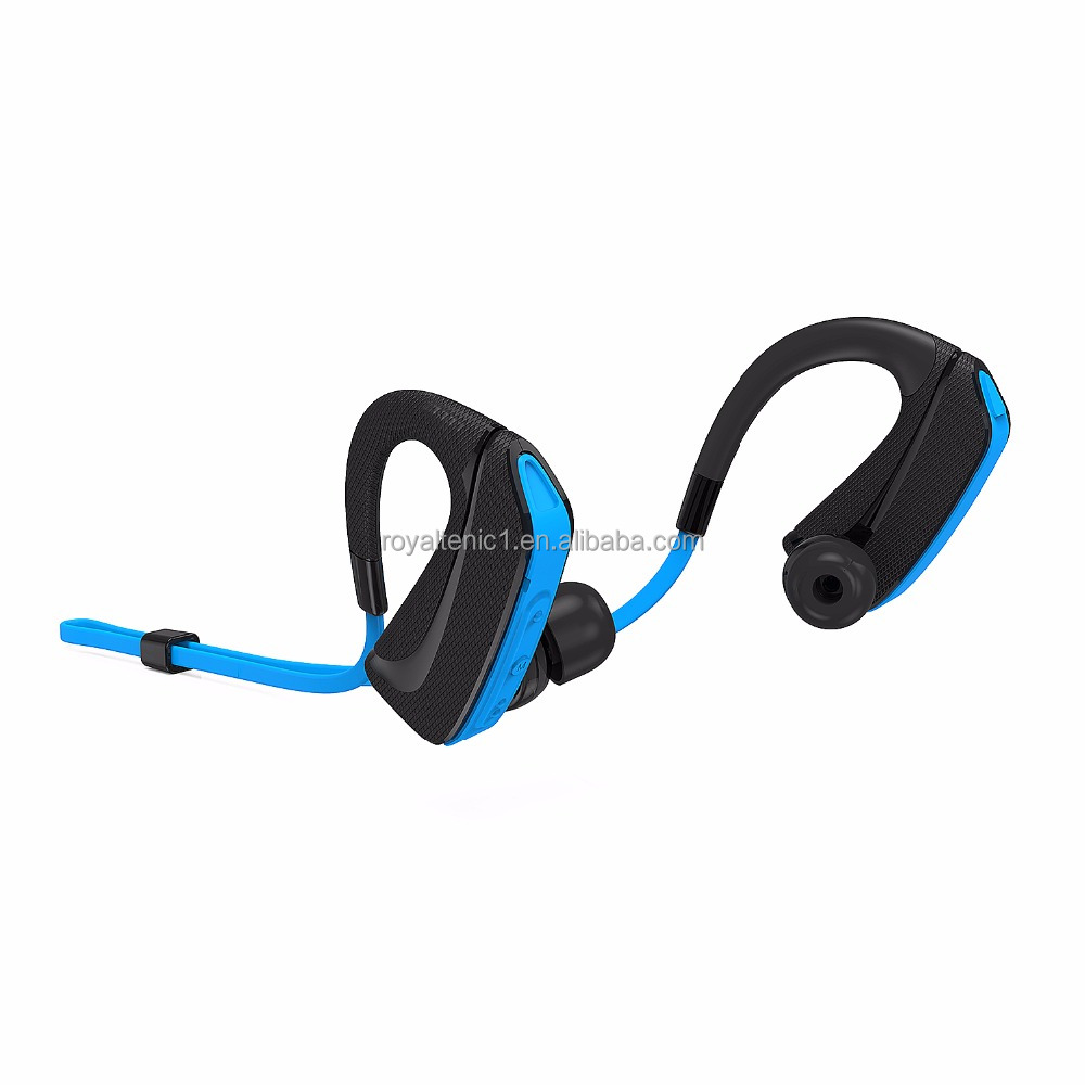Stereo wireless bluetooth ear phones,wireless ear