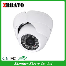 CCTV IP 1MP indoor IP camera,Surveillance system Dome IP web camera