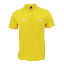Super quality polo collar anti-pilling bulk wholesale t shirts