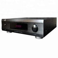 Hot sale home use professional AD-66MKII power HIFI amplifier