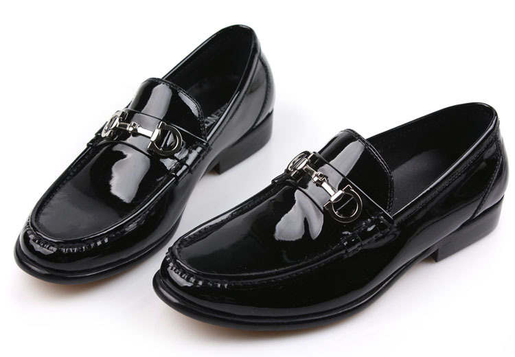2015 Italian fashion casual style genuine leather men dress shoes mens black casual dress shoes men's shoes oxfords size:38-44