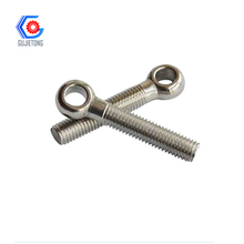 Din444, customized, carbon steel, stainless steel, <span class=keywords><strong>황동</strong></span> <span class=keywords><strong>눈</strong></span> <span class=keywords><strong>볼트</strong></span>