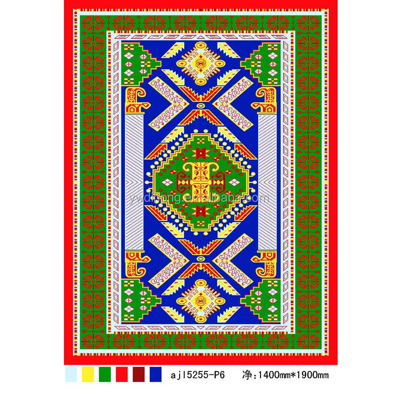 christmas holiday stylish cheap factory price custom made hotel carpet