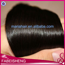 100% Full Cuticle Stay Dyeable Natural New Arrival Top Grade Super Wave Hair