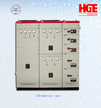 GCK Low voltage draw out type mcc panel, switchgear,dsitribution board