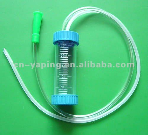 disposable baby mucus extractor