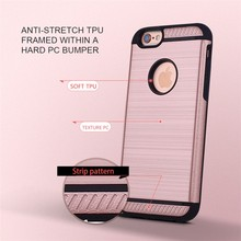 Latest 5g Mobile Phone For iPhone6 for iPhone 6 Plus Case, Wholesale Carbon Fiber Cell Phone Case For iPhone 6
