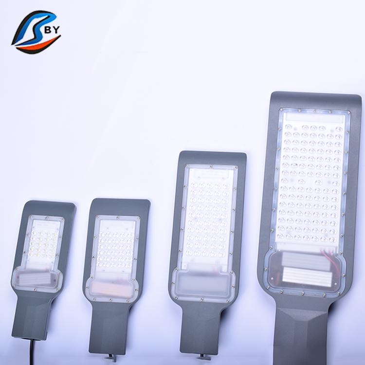 Alto lumen prezzo Basso 20 w 30 w 50 w 100 w outdoor 100 watt COB illuminazione stradale a led ip65