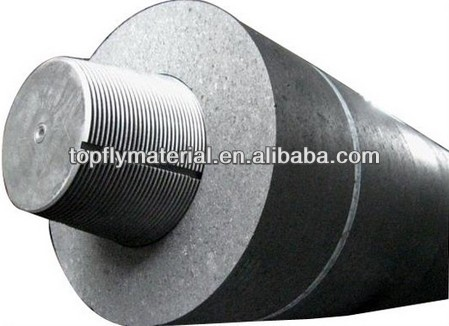hot sale UHP graphite electrode for LF refining furnace