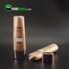ODM Available Free Moulds Developing best massage tubes cosmetic soft tube