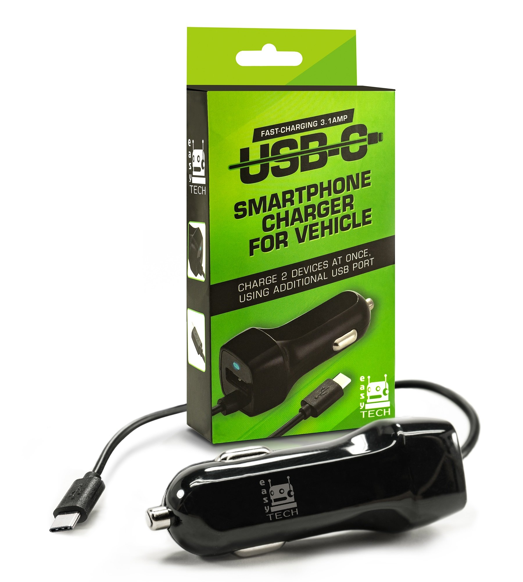 Buy Lobster Sports 3 Amp Premium Fast Charger In Cheap Price On Samsungampnbsp Galaxy Note 4 Super 31 Usb Type C Phone Car For Samsung S8 S9