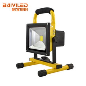 Convenient portable type waterproof emergency outdoor LED night flood lights