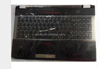 brand new original Wired Type and Laptop keyboard for Samsung RC530 keyboard