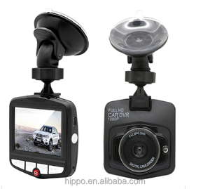Motion Detect Car Dash Cam VGA 120 Degree Wide Angle Vehicle Dashboard Camera