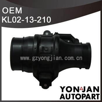 Mass Air Flow Sensor KL02 13 210