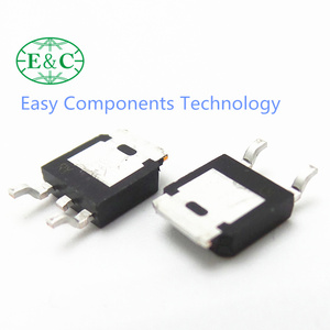 Electronic Components 2SD1733 TL R package TO-252 In stock
