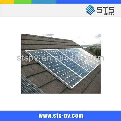 270W solar module with CE TUV