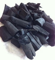 Hardwood Lump Charcoal for BBQ Barbecue 100% Organic