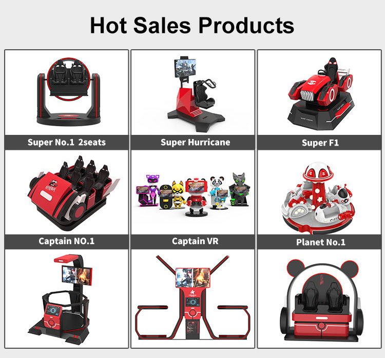Ticari vr çocuklar eğlence makineleri yararlı eğitim küçük çocuk arabası