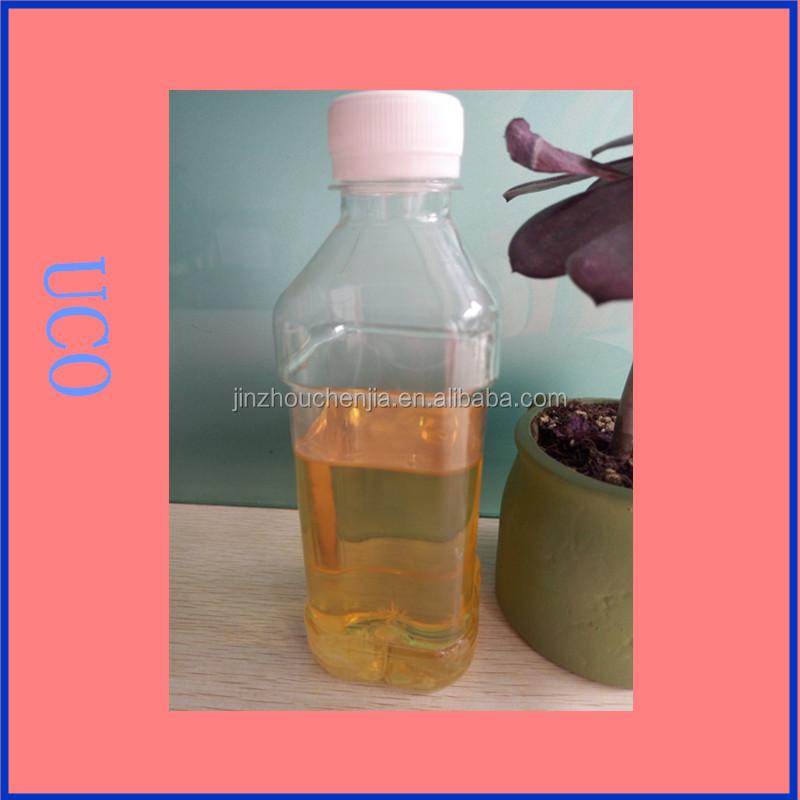 aceite de cocina usado para biodiesel uco del precio de
